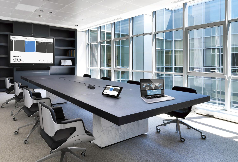 Crestron Meetingroom